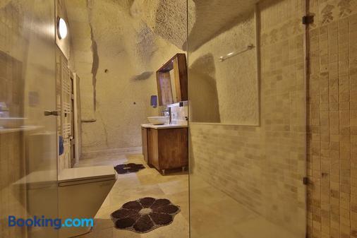 View Cave Hotel - Göreme - Bathroom