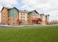 TownePlace Suites by Marriott Cheyenne Southwest/Downtown Area - Cheyenne - Edificio