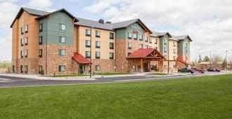 TownePlace Suites by Marriott Cheyenne Southwest/Downtown Area - Cheyenne