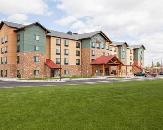 TownePlace Suites by Marriott Cheyenne Southwest/Downtown Area - Cheyenne - Building