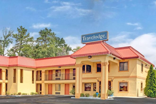 Travelodge by Wyndham Forest Park Atlanta South - Forest Park - Building