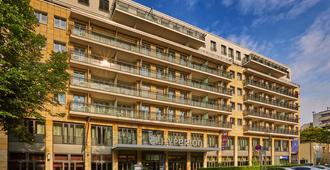 Hyperion Hotel Berlin - Βερολίνο - Κτίριο