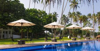 Club Villa - Bentota - Pool