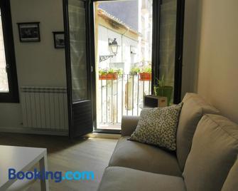 Ca de Géraldine - El Pont de Suert - Living room