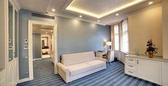 Ea Hotel Atlantic Palace - Karlovy Vary - Sala de estar