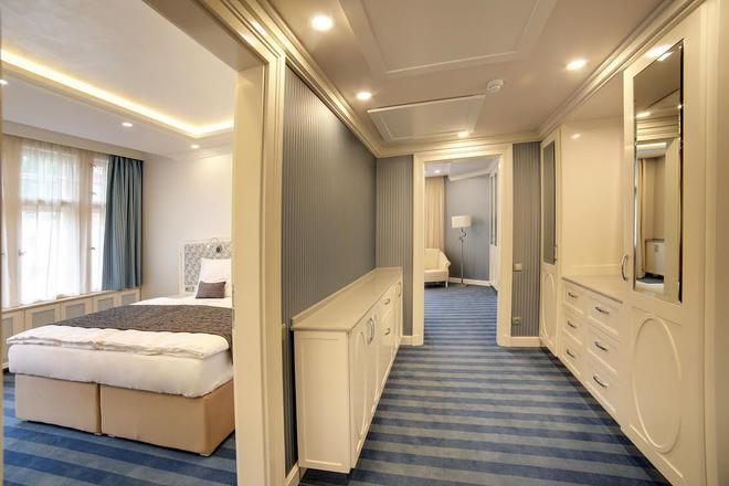 大西洋皇宮豪華水療酒店 - 卡羅維瓦立 - 卡羅維發利 - 門廳