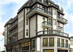 Ea Hotel Atlantic Palace - Karlovy Vary - Rakennus