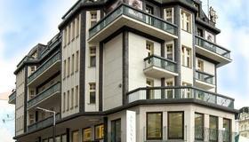 Ea Hotel Atlantic Palace - Karlovy Vary - Edificio