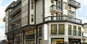 Ea Hotel Atlantic Palace - קרלובי וארי