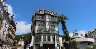 Ea Hotel Atlantic Palace - Carlsbad