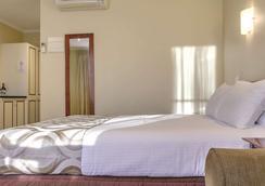 Ballarat Lake Inn - Ballarat - Makuuhuone