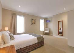 Ballarat Lake Inn - Балларат - Спальня