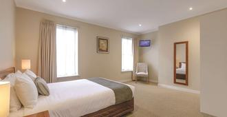Ballarat Lake Inn - באלארט - חדר שינה