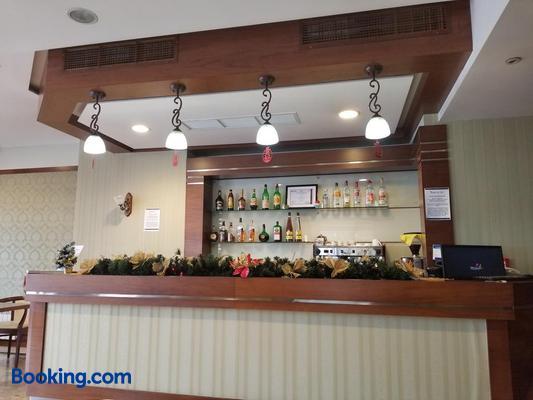 Vila Sigal - Pogradec - Bar