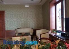 Vila Sigal - Pogradec - Lounge