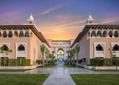 Rixos Premium Saadiyat Island - Абу-Даби - Здание