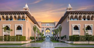 Rixos Premium Saadiyat Island - Abu Dhabi - Toà nhà