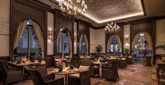 Rixos Premium Saadiyat Island - Abu Dabi - Restaurante