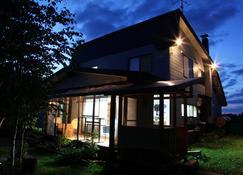 Guesthouse Akane-Yado - Nakafurano - Building