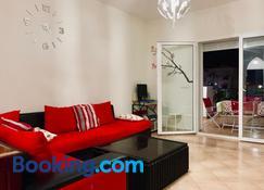 Marina Saidia Ap8 - Saïdia - Living room
