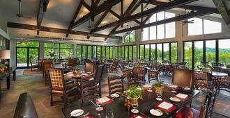 Old Edwards Inn & Spa - Highlands - Restaurant