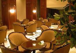Jerusalem International Hotel - Amman - Ravintola