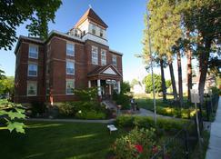 The Roosevelt Inn - Coeur d'Alene - Rakennus