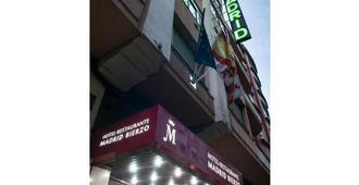 Hotel Madrid Bierzo - Ponferrada