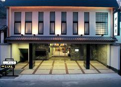 Itaniya - Sakurai - Building