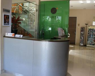 Tirta Mansion Premier - Tangerang City - Front desk