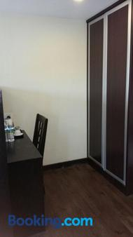 The Corum View - Penang - Dining room