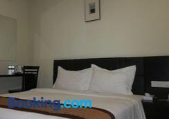 The Corum View - Penang - Bedroom