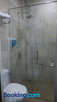 The Corum View - Penang - Bathroom