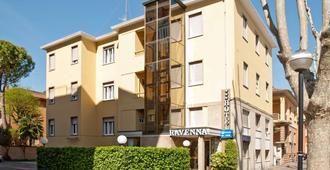 Hotel Ravenna - Rávena - Edificio