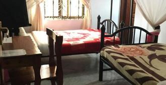 庫特特雷汽車旅館 - 阿魯沙 - 臥室
