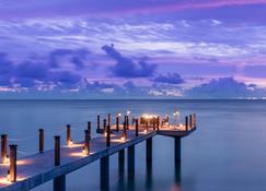 Four Seasons Resort Seychelles at Desroches Island - Desroches Island - Außenansicht