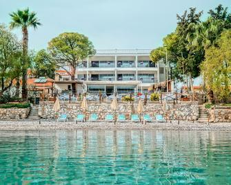 Fuda Hotel - Datca - Gebouw