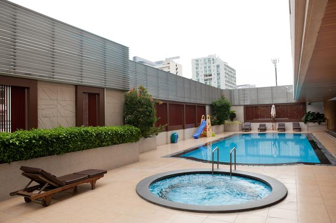SM 格蘭德住宅 - 曼谷 - 曼谷 - 游泳池