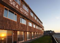 Sea Gypsy Rentals - Lincoln City - Edificio