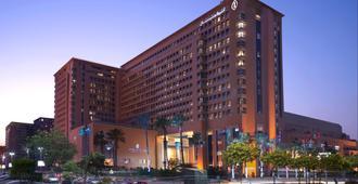 Intercontinental Cairo Citystars - Cairo - Building