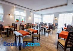 Sentami - Žilina - Restaurant