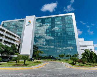 Wa Hotel Caruaru - Caruaru - Building