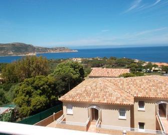 Calvi Residence - Calvi - Outdoors view