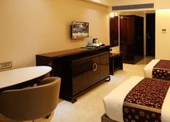 Hotel Atithi - Aurangabad