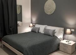 Posidonia Cinque Terre - Manarola - Bedroom
