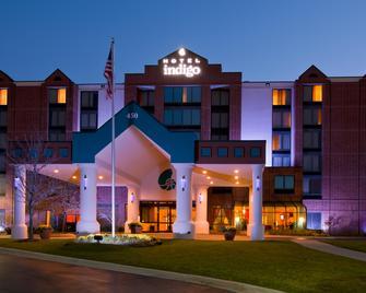 Hotel Indigo Chicago-Vernon Hills - Vernon Hills - Gebäude