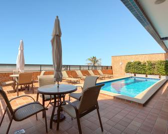 Praiabella Hotel - São Luiz - Pool