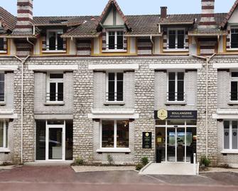 La Ruche - Rolleboise - Building
