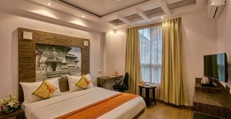 Regenta Inn, Airport - Devanhalli
