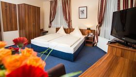 Hotel Mondial Comfort - Frankfurt am Main - Schlafzimmer